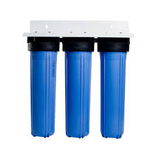 Anchor USA 3 Stage Whole House Water Filtration System AF 6002 The