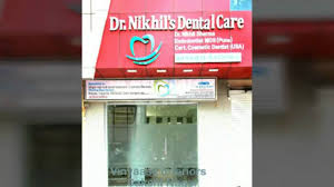 Dental Clinic Interior By Sakshi Nagar Youtube