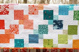 Contemporary Quilt Patterns Extraordinary Kaleidoscopic Kites Fresh Lemons Modern Quilts