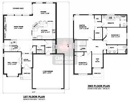 charming design 2 story house plans 2 y house plans
