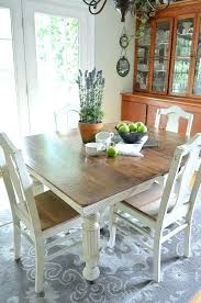 painting dining room chairs paint dining table it paint dining table kitchen table chairs chalk paint kitchen table a new table is all you refinishing