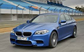Coupe Series bmw m5 review : 2017 BMW M5 Review and Information - United Cars - United Cars