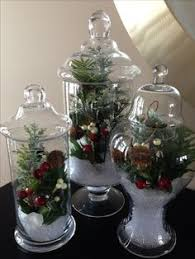 Apothecary Jars Christmas Decorations Sweet Ideas Apothecary Jars Christmas Decorations Chritsmas Decor 6