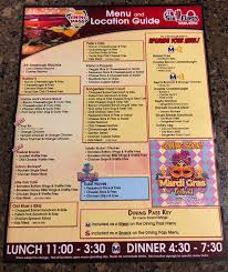 six flags food six flags dining pass deals pics and info menu 2019