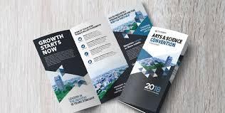 Brochures Brochure Design How To Make A Brochure Adobe Indesign