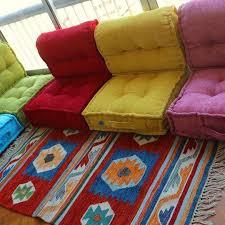 floor cushions. Brilliant Floor Floor Cushions  Back For Cushions Nile Flowers