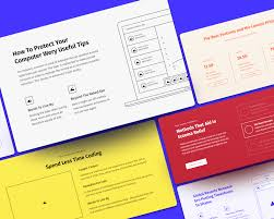 Web Ui Kits Archives Visual Hierarchy