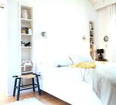 lights above bed wall bedroom bedside for reading