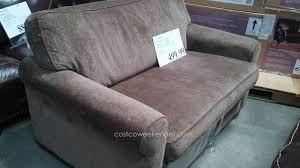 costco sleeper sofa synergy home albany sleeper chair
