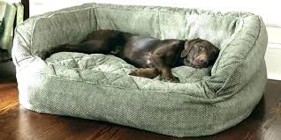 large dog bed pattern sofa dog bed charming awesome dog beds amazing dog couch bed for