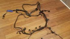 240sx engine harness 91 93 nissan 240sx at engine wire wiring harness wires motor ka24de 5 speed