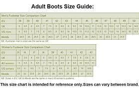 Shoe Size Chart Us To Uk Google Search