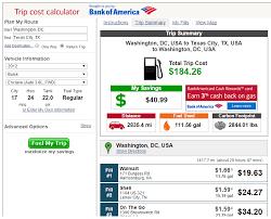 Travel Cost Calculator Illinois Travel Calculator