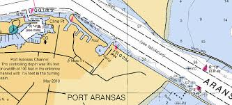 Port Aransas Tx Weather Tides And Visitor Guide Us Harbors