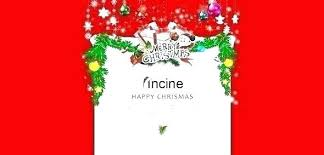 Merry New Year Free E Mail Templates Christmas Email