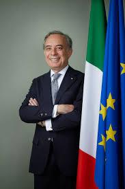 Ambasciatore Pasquale Q. Terracciano