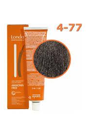 <b>Крем</b>-<b>краска</b> для волос <b>интенсивное тонирование</b> Londacolor ...