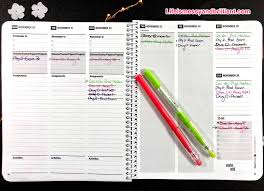 College Academic Planners The Best School Planners For College Students 2018 2019