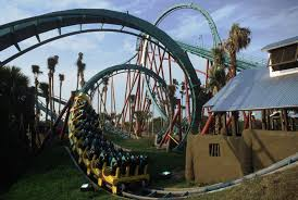 busch gardens tampa vacation packages. Simple Vacation Rides At Busch Gardens With Tampa Vacation Packages E
