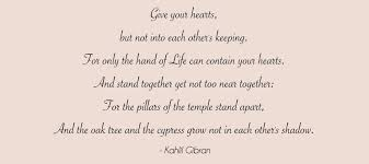 Kahlil Gibran Quotes New Kahlil Gibran Quotes Aiyoume