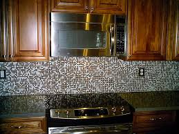 ... Painting Kitchen Tile Backsplash Ideas And How To Install Kitchen  Backsplash Tile Ideas ...