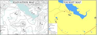47 Thrilling Topographic Map Advantages And Disadvantages
