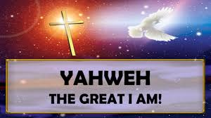 Image result for i am yahweh that is my name