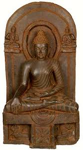 Putting The Ocean in a Bowl - The Origin of the Buddha Image