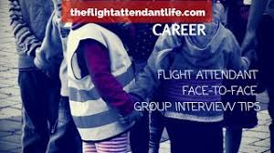flight attendant interview tips how to answer flight attendant interview questions star format