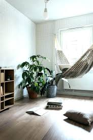 indoor hammocks for bedroom amazing hanging hammock chair swing chairs bedrooms throughout inside free standing homemade