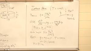 planetary equilibrium temperature equation
