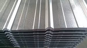 building wall panel corrugated aluminium sheet with 750 1150mm width h14 h24 h18