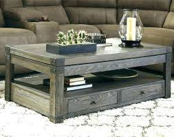 white clad coffee table ice box icebox white clad furniture for furniture oak