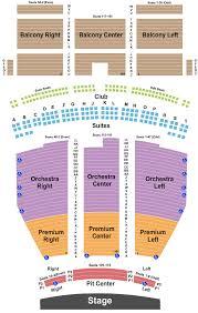 The Carpenter Center Richmond Va Seating Chart 48 Cogent Mahalia Jackson Seating Chart