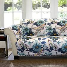 paisley furniture. Lush Decor Floral Paisley Loveseat Furniture Protector Slipcover - Free Shipping Today Overstock 17161370