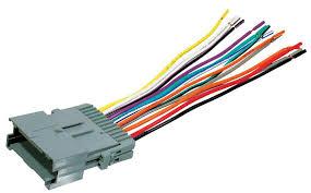 com scosche gm10b 2004 05 saturn ion vue power speaker wire harness car electronics