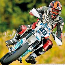 sangeeth suriyage bmx to international supermoto rider the