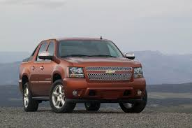 2008 chevrolet avalanche top sd