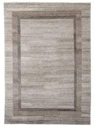 carpets with borders solapur beige