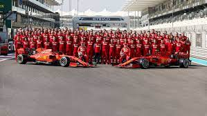 Последние твиты от formula 1 (@f1). Formel 1 Unter Dem Budgetdeckel 600 Mitarbeiter Als Obergrenze Auto Motor Und Sport