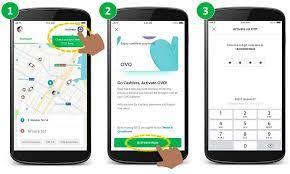 Bagaimana Cara Mengaktifkan Ovo Di Aplikasi Grab Passenger