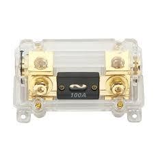 car audio transparent fusetron fuse box insurance block fuse holder car audio transparent fusetron fuse box insurance block fuse holder