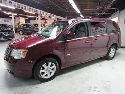 2008 CHRYSLER TOWN & COUNTRY TOURING for sale at KNH Auto Sales ...