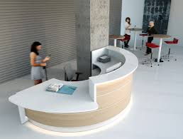 Valde Reception Desks