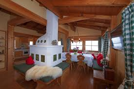 Rent The Chalet Alpenstern In Kitzbühel Cabins And Chalets