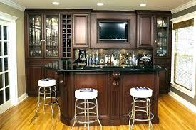 Basement Wet Bar Design Inspiration Small Basement Bar Ideas Large Size Of Wet Bar Design For Good Wet
