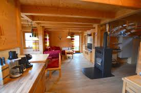 Chalet Alpenstern Global Homing