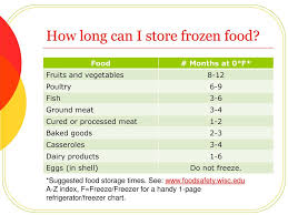 Freezing Fruits And Vegetables Ppt Video Online Download