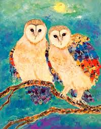 Sep 25 | Design & Wine: Give a Hoot about Owls! Featuring Melanie Stanley |  Herndon, VA Patch