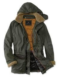 daviston shearling jacket thumbnail 3